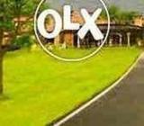 Islamabad Beautiful Land for Farm Houses