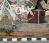 Available for sale Bahria town phase 8 block orchard