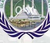 Islamabad Co-Operative Housing in Islamabad. -All