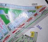 1kanal bahria town plot tipu block price 1 cor