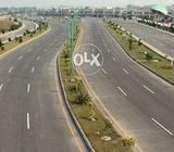 8 Marla Plot For Sale Bahria Orchard  Phase 2Low Cost - Block D