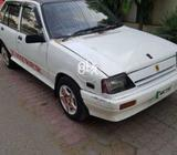 Suzuki Khyber in Good Condition