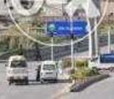 BAHRIA TOWN PHASE 8,Usman Block 7 Marla Plot