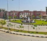 BAHRIA TOWN Phase 8,Usman Block,7 Marla Plot