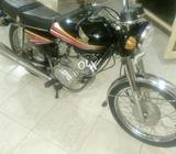 Gonda CG 125