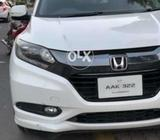 Honda Vezel 2017 import