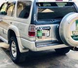 Ssr-g 2002 Import