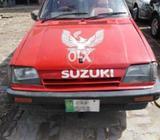 Suzuki Khyber Model 1991 Good Condition Rohaan Motors