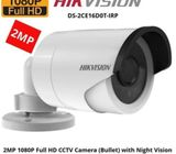 HIK VISION BRANDED CCTV CAMERAS AVAILABLE