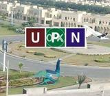 10 Marla Plot For Sale in Bahria Orchard Phase 1 - Central