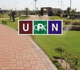 10 Marla Plot For Sale in Bahria Orchard Phase 4