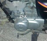 Cg Honda cg 125