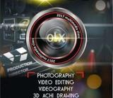 Video Editing Personal Learning & Training, Guide all kinds of editing