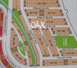 Plot in Bahria Town phase 8