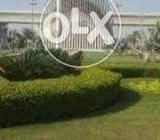 Residental [plot for sale bahria town phase 8
