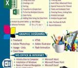 Advance Excel computer course