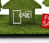 10 Marla Residential Plot for Sale