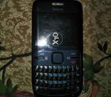 Urgent sale Nokia c-3 fixed price