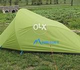 Water prof automatic tent and manual tent