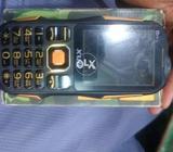 Xub mobile full box for sale city sadiqabad punjab