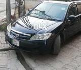 Honda civic vti oriel manual sunroff.. Total genuine