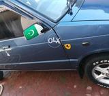 Mehran vx car