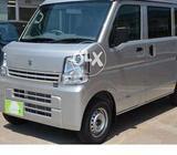 Suzuki Every 2018 for rent