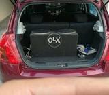 Suzuki Swift DLX