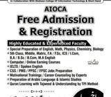 9th, 10th, BSC ,ICS Computer Classes