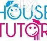 Tutions Service For All classes/(LADIES And Gents Tutors Are Available
