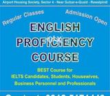 Very Best English Proficiency Course