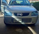 Alto vxr  number total genuine