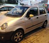 Chevrolet Car 2005 - Good Condition, Computerised File,Best For Ladies