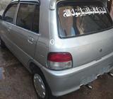 Daihatsu coure2000