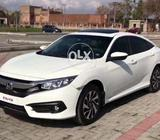Honda Civic ( Corporate Automobiles Pvt Ltd )
