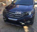 Honda cr. v for sale on easy instalment