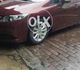 Honda Exi 2013 On installment ( Pak Memon Impex)