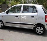 Hyundai Santro get on easy installment pak memon impex private ltd