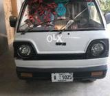 Suzuki pick up 2006