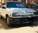 Suzuki Swift GA 1989