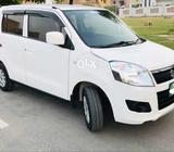 Suzuki WagonR VXL