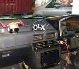Toyota corolla 1987 or xchange