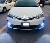 Toyota Corolla GLI Ato 2018