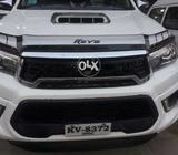 Toyota hilux Revo 2017 35000 k.m done