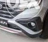 Toyota rush 2018 get on instalment only 20%down payment (pak memon )