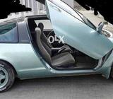 Toyota Sera Sports Car