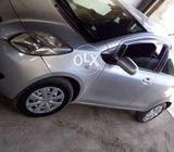 Toyota/Vitz (1000 CC) Model 2006, Registered 2011