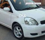 Toyota Vitz - 2004 On instalment Corporate Automobile Pvt.Ltd