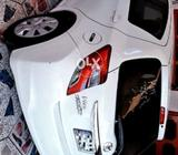 Vitz full gunuine