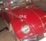 Volks Wagen Beetle